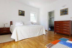 Double-bed room | Villa Župa