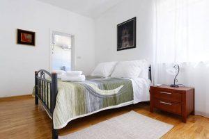 Double room in Villa Župa