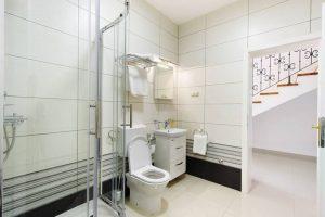 Bathroom in Villa Župa