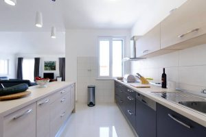 Modern kitchen | Villa Župa