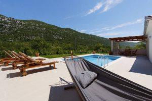 Rent a Villa in Croatia